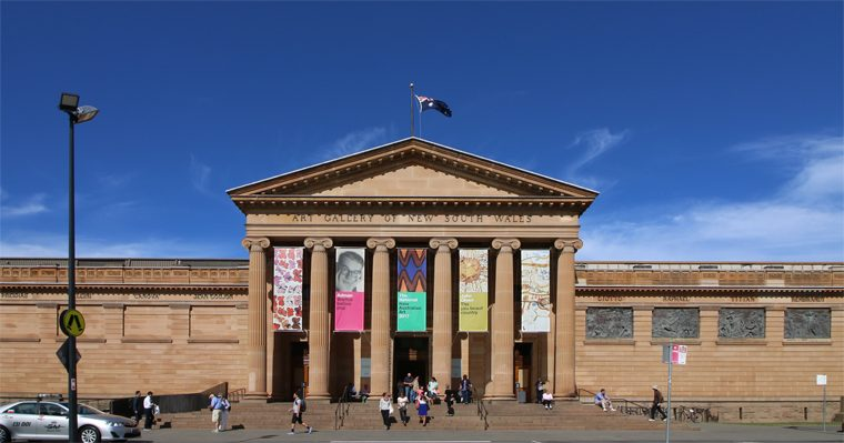 ポップアートのアイコン ANDY WARHOL(アンディー・ウォーホル) | ART GALLERY OF NSW(ニューサウズウェールズ州立美術館)