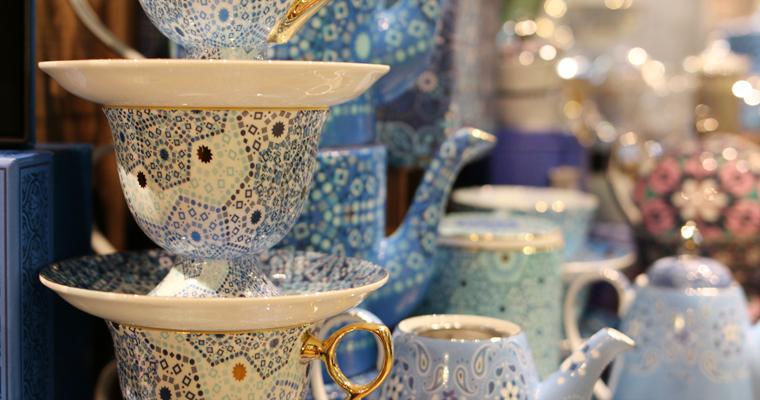 オーストラリア生まれの紅茶専門店 T2(ティー・ツー) | BONDI JUNCTION(ボンダイジャンクション)