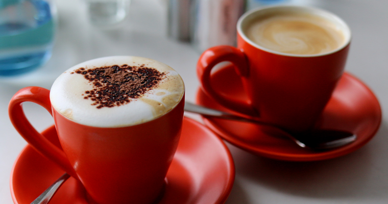 ハーバー沿いの隠れ家カフェ TIDE CAFE(タイド・カフェ) | ROSE BAY