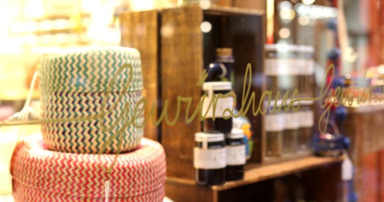 お土産にもぴったりのスパイス専門店 GEWÜRZHAUS(ゲヴュルツハウス) | STRAND ARCADE(ストランド・アーケード)