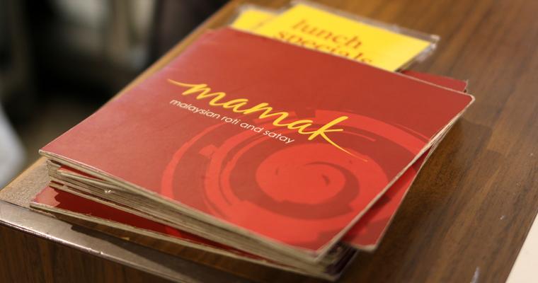 行列のできるマレーシアン・レストラン MAMAK(ママック) | HAYMARKET(ヘイマーケット)