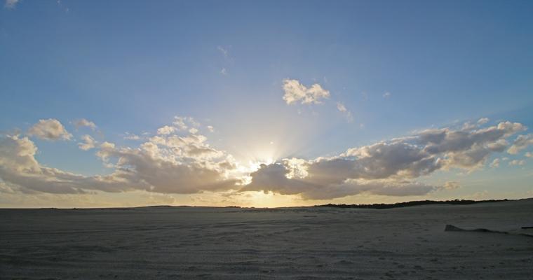 南半球最大の砂丘 Stockton Beach(ストックトン・ビーチ) | Port Stephens(ポート・スティーブンス)