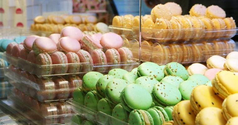 シドニーのスター・パティシエのケーキ ZUMBO PATISSERIE(ズンボ・パティスリー) | QVB