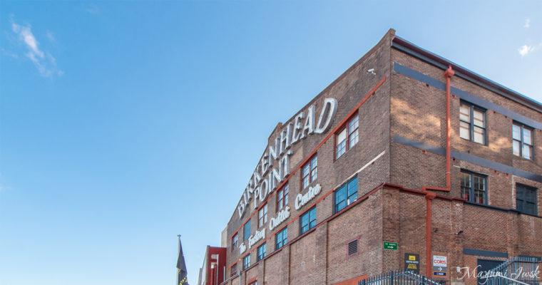 シドニー最大のアウトレット BIRKENHEAD POINT BRAND OUTLET(バーケンヘッド・ポイント・ブランド・アウトレット)