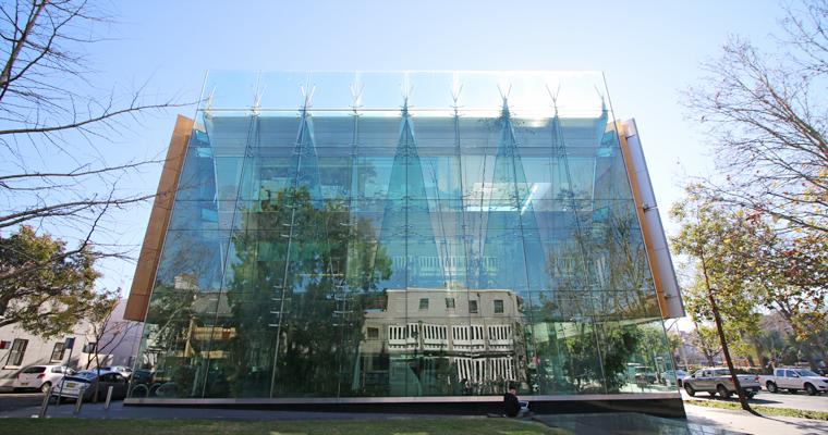 シドニーのオシャレ図書館② SURRY HILLS LIBRARY(サリーヒルズ図書館) | SURRY HILLS