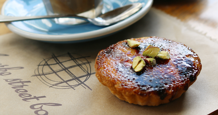 コーヒーも美味しいベーカリー系カフェ BOURKE STREET BAKERY(バーク・ストリート・ベーカリー) | BARANGAROO