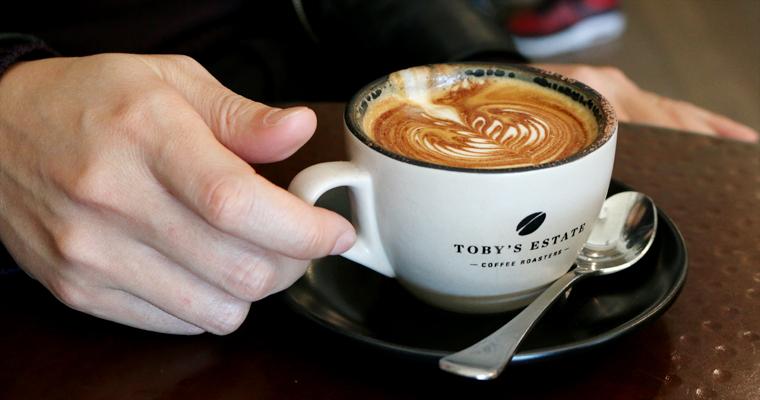 シドニー人気コーヒー・ロースター TOBY'S ESTATE(トビーズ・エステート) | CHIPPENDALE(チッペンデール)