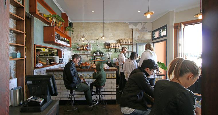 全てがフォトジェニック!美味しくてヘルシーなカフェ PORCH&PARLOUR(ポーチ&パーラー) | BONDI BEACH(ボンダイ・ビーチ)