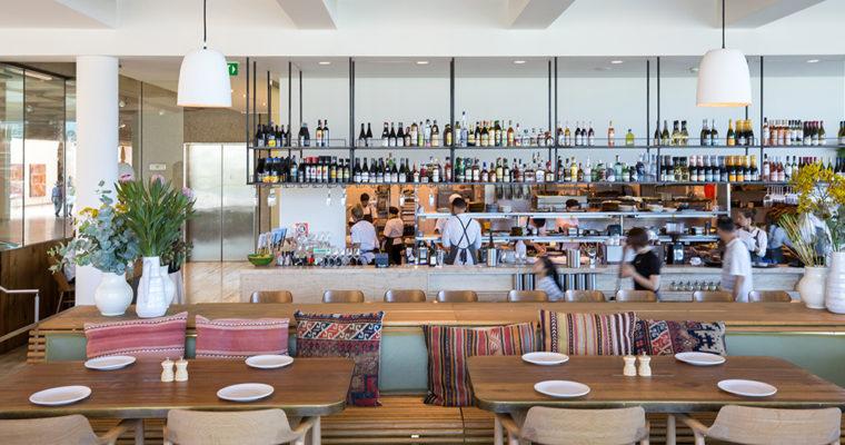 NSW州立美術館内の本格派レストラン CHISWICK AT THE GALLERY(チズウィック・アット・ザ・ギャラリー)| ART GALLERY OF NSW
