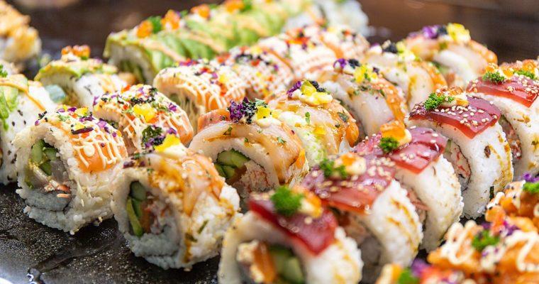 新鮮な魚介をゲット SYDNEY FISH MARKET(シドニー・フィッシュ・マーケット)| PYRMONT