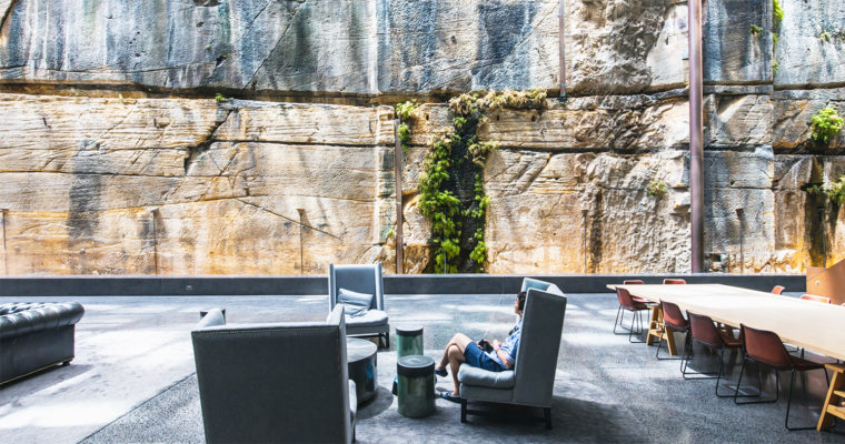 シドニーで建築巡りツアー SYDNEY OPEN 2018(シドニー ・オープン)| BARANGAROO
