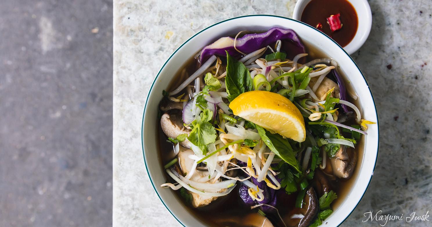 ニューオープンのベトナム・フォー・レストラン EAT FUH | DARLINGHURST