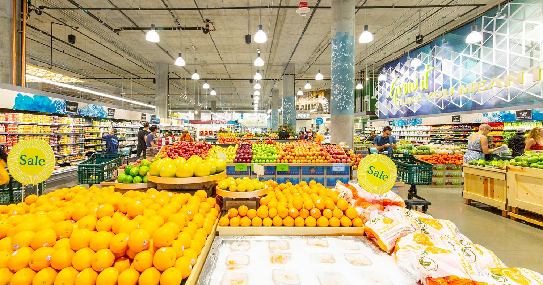 カカアコにニューオープン WHOLE FOODS MARKET(ホールフーズ・マーケット)| HAWAII