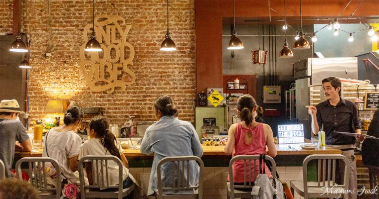 ワイキキの人気ベトナム・レストラン「ザ・ピッグ・アンド・ザ・レディ(THE PIG AND THE LADY)」 | HAWAII