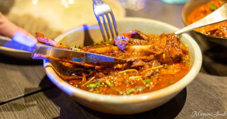 インド料理の人気店「 SPICED by BILLU'S(スパイスド・バイ・ビルズ) 」| BARANGAROO