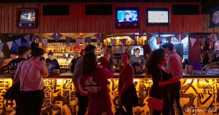 サリーヒルズの居酒屋バー GORO'S(ゴローズ)| SURRY HILLS