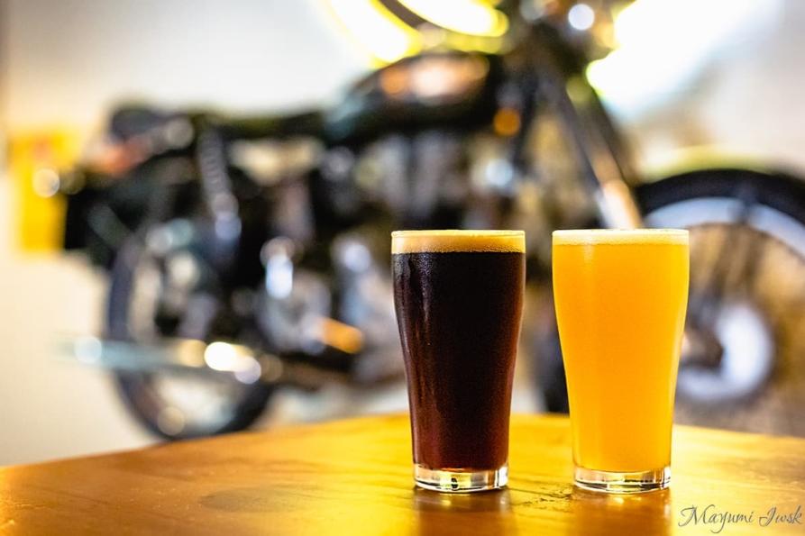 Wayward Brewery / ウェイワード・ブリュワリー